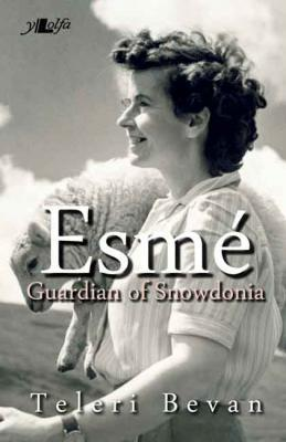 Llun o 'Esme - Guardian of Snowdonia'